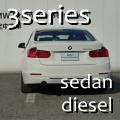 BMW3シリーズセダンディーゼル中古車情報