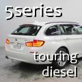 BMW5シリーズツーリングディーゼル中古車情報