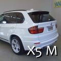 BMWX5M中古車情報