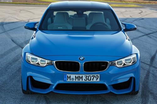 2014-BMW-M3-F80-Yas-Marina-Blue-Limousine-F30-03-655x436