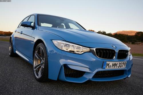 2014-BMW-M3-F80-Yas-Marina-Blue-Limousine-F30-07-655x436