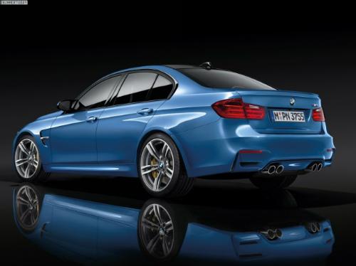 2014-BMW-M3-Limousine-F80-Yas-Marina-Blau-F30-02-655x490