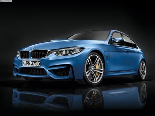 2014-BMW-M3-Limousine-F80-Yas-Marina-Blau-F30-05-655x490