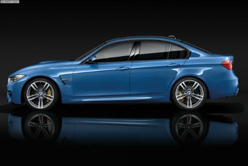 2014-BMW-M3-Limousine-F80-Yas-Marina-Blau-F30-06-655x437