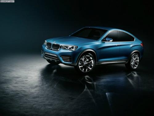 2014-BMW-X4-F26-Concept-Shanghai-Motor-Show-2013-01-655x492-2