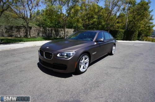 BMW-Frozen-Bronze-Metallic-7er-F02-LCI-2013-matt-USA-11-655x434-2