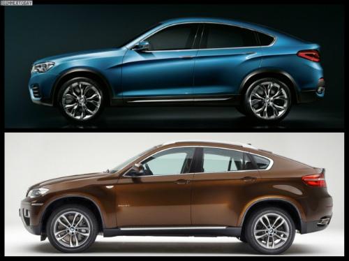 Bild-Vergleich-BMW-X4-Concept-F26-BMW-X6-E71-03-655x490-1