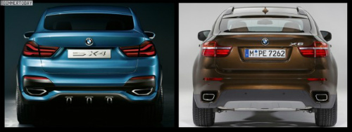 Bild-Vergleich-BMW-X4-Concept-F26-BMW-X6-E71-05-655x246-2