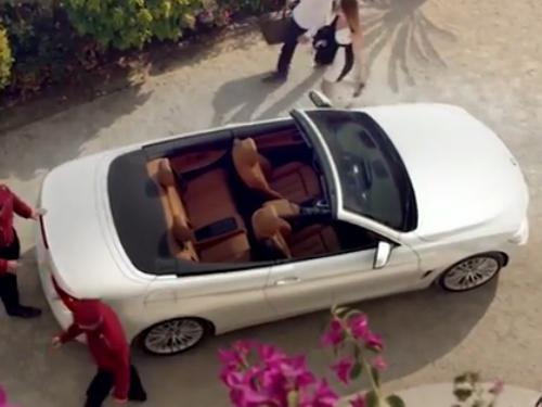 BMW bmw 4シリーズカブリオレ動画 : new.1bmwlife.com